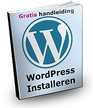 WordPress installeren - gratis handleiding