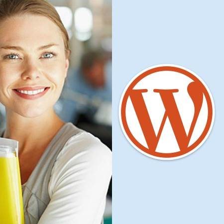 Cursus WordPress-website maken in 1 dag - individueel