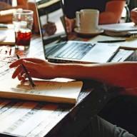 Inspiratiecursus zakelijk bloggen